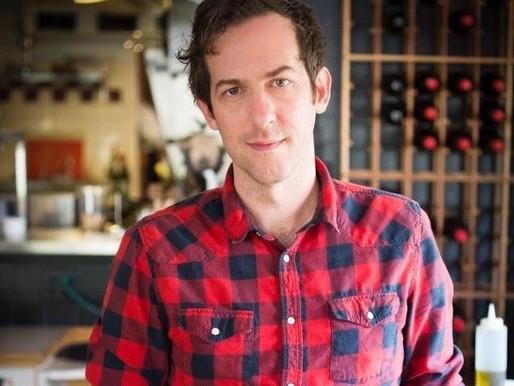 Chef Spotlight - Tony Brown