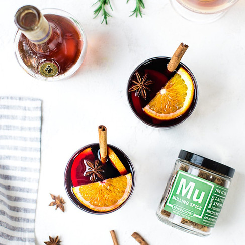 Local Foodie Gifts Worth Savoring