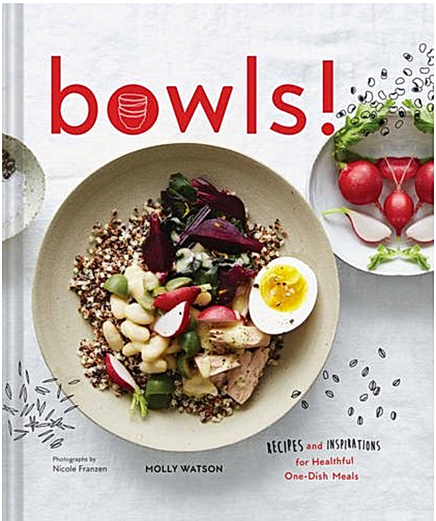 Cookbook review bowls by molly watson plately it is an unbelievable help to me after i come home from work and want to make something healthy either for myself or my whole family solutioingenieria Choice Image