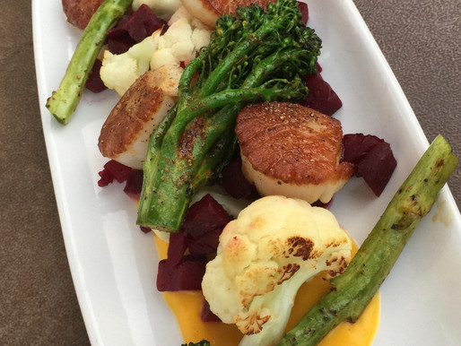 Spokane Foodie Tour - Historical Perry District