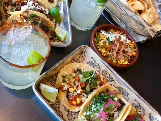 Cochinito Taqueria: Tacos and Fine Dining