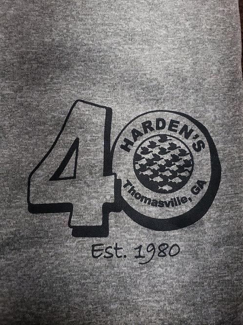 Mens 40th Anniversary Dri-fit T-shirt