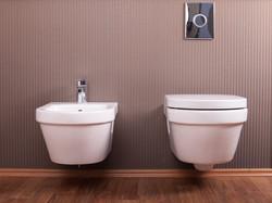 Alföldi WC