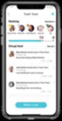 Besst app group page screenshoot