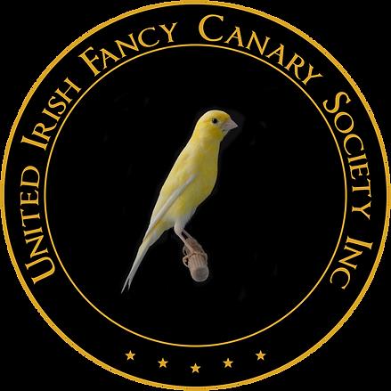 United Irish Fancy Canary Society Logo