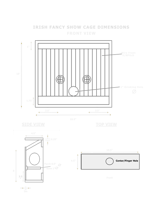 UIFCS Cage Standard.png