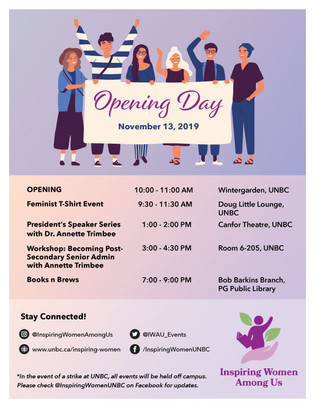 Opening Day Events