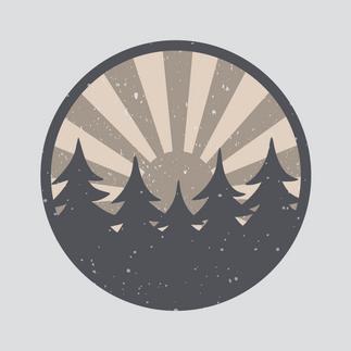 The Risen North Sunrise Forest