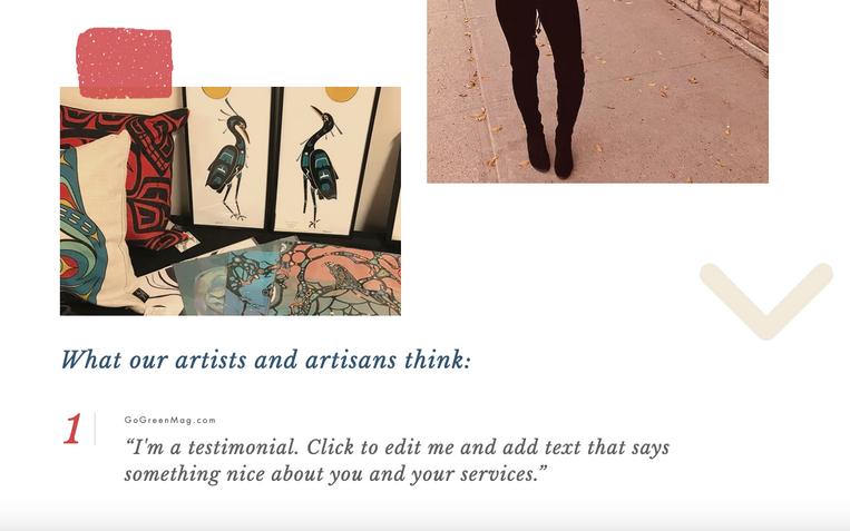 IAM Website