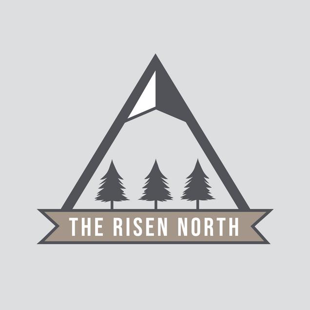 The Risen North Compass