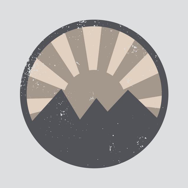 The Risen North Sunrise Mountain