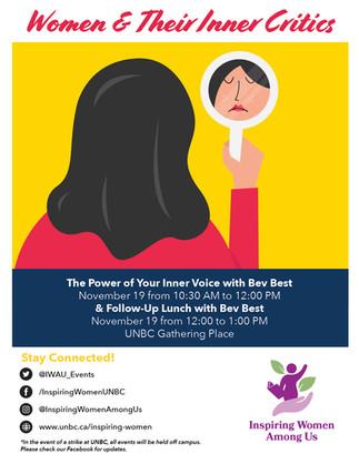 Women & Inner Critics