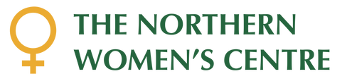 UNBC Northern Womens Centre Logo