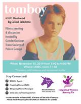 Tomboy Film Screening