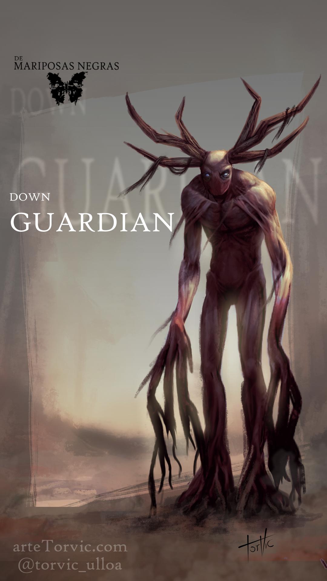 down guardian