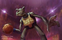 T-basket
