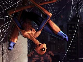 Spider-man?