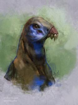 creature rapid