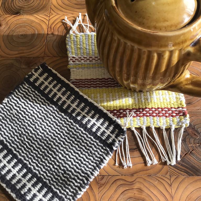 -手織り- Found & Made ② *満席です。