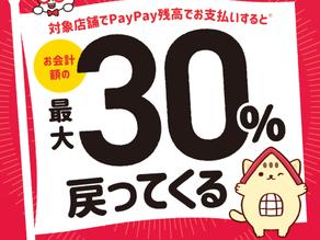 PayPay×国立市