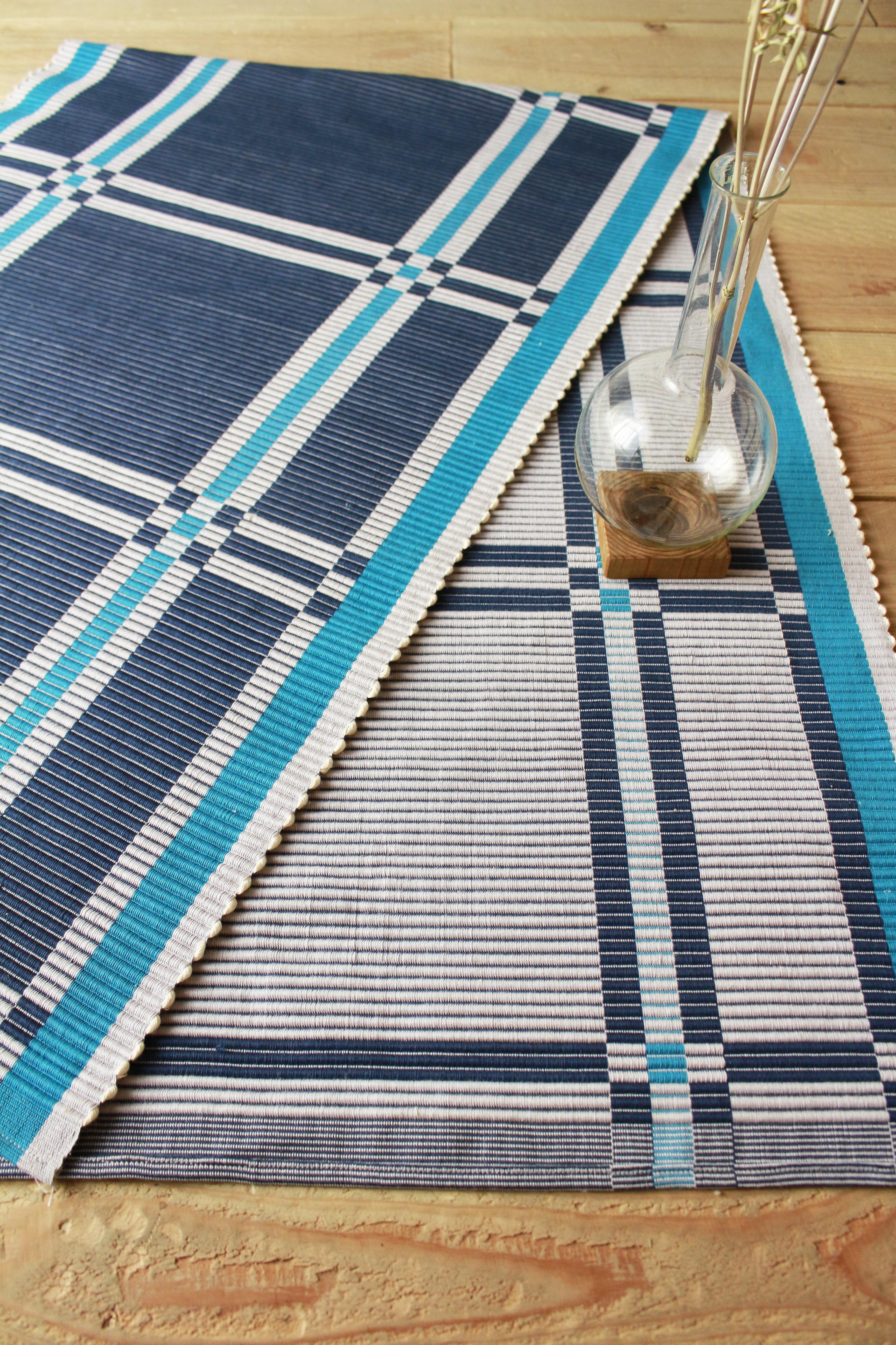 Rep Weave Mat_65cm×200cm