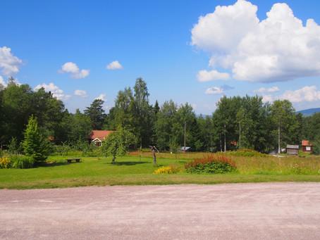 スウェーデンの学校①