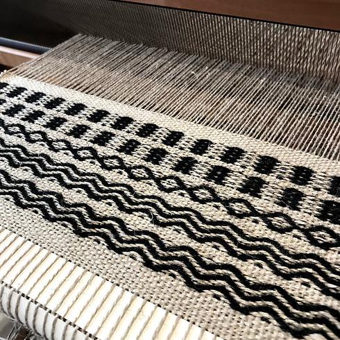 Weaving Share / RosePath 1/9