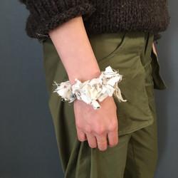 Rya Knots Bracelet