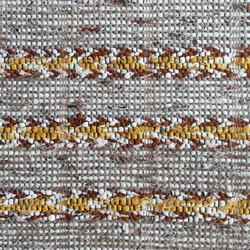 Plain Weaving Rag Tapestry