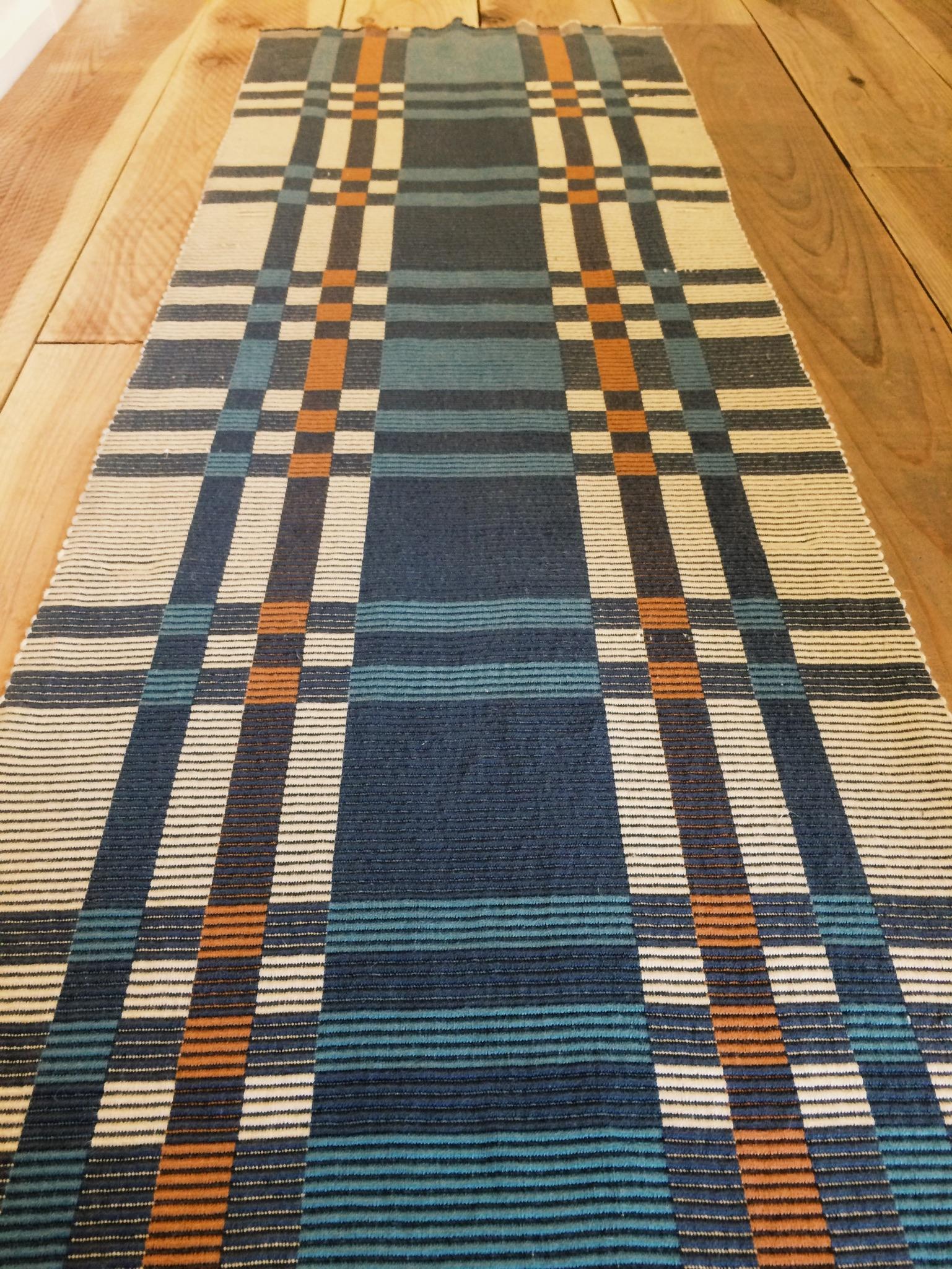 Rep Weave Mat_45cm×165cm