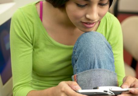¿Tu hijo es adicto a la Tecnología?