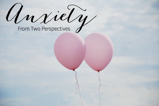 Can Anxiety Be Good for You?