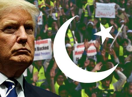 पाकिस्तानियों को वीजा देने से इनकार कर सकता है अमेरिका