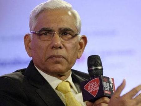 बीसीसीआई चुनाव 22 अक्टुबर को: सीओए