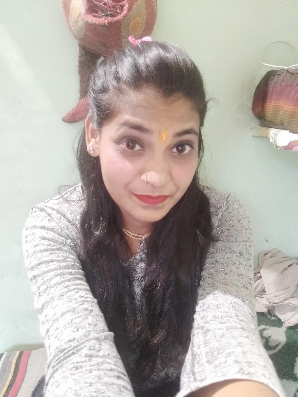 तुलसी पिल्लई 'वृंदा', जोधपुर (राजस्थान)