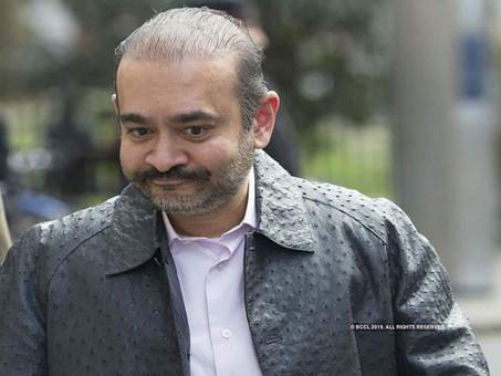 भगोड़े कारोबारी नीरव मोदी की जमानत याचिका फिर खारिज, 22 अगस्त तक जेल में रहना होगा