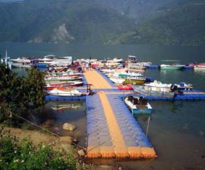 टिहरी झील:  टूरिस्ट डेस्टिनेशन को अंतर्राष्ट्रीय पहचान दिलाने का मकसद पूरा नहीं हुआ है