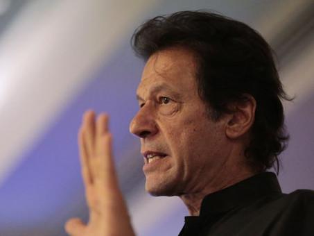कश्मीर पर मध्यस्थता को लेकर ट्रंप के झूठे दावे को भारत द्वारा खारिज करने से तिलमिलाया पाक
