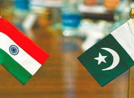भारत ने पाकिस्तान के साथ LoC ट्रेड पर लगाया ब्रेक, हथियार भेजने को आतंकी कर रहे इस्तेमाल
