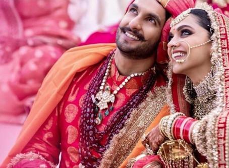 सब्यसाची ने बताया दीपिका-रणवीर की शादी से जुड़ा यह 'राज'