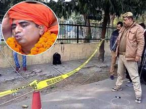 रणजीत बच्चन की मौत के बाद मचा हड़कंप, मामले की छानबीन में जुटी है लखनऊ पुलिस