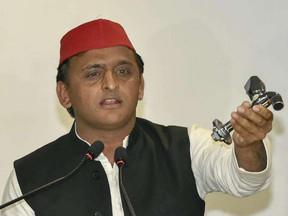 उत्तर प्रदेश की राजनीति में एक नया किरदार निभा रही है 'टोंटी'