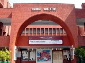 गार्गी कॉलेज में छात्राओं के साथ हुई अभद्रता, संसद तक पहुंचा मामला