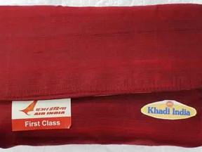 खादी एवं ग्रामोद्योग आयोग (केवीआईसी) को एयर इंडिया से अनुबंध मिला