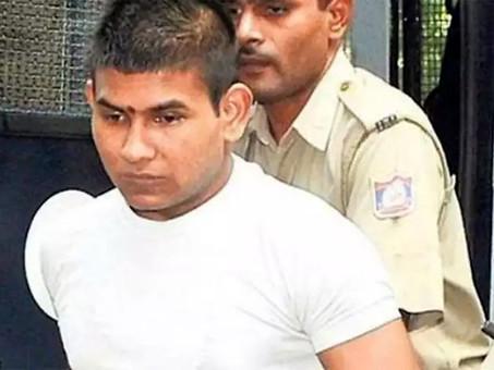 निर्भया के दोषी विनय शर्मा ने खुद को नुकसान पहुंचाने की दोबारा कोशिश