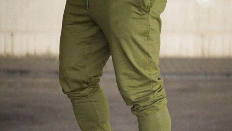 Men's Jogging Pants Sport Joggers Gym Trousers Soft Elasticity Running Pants