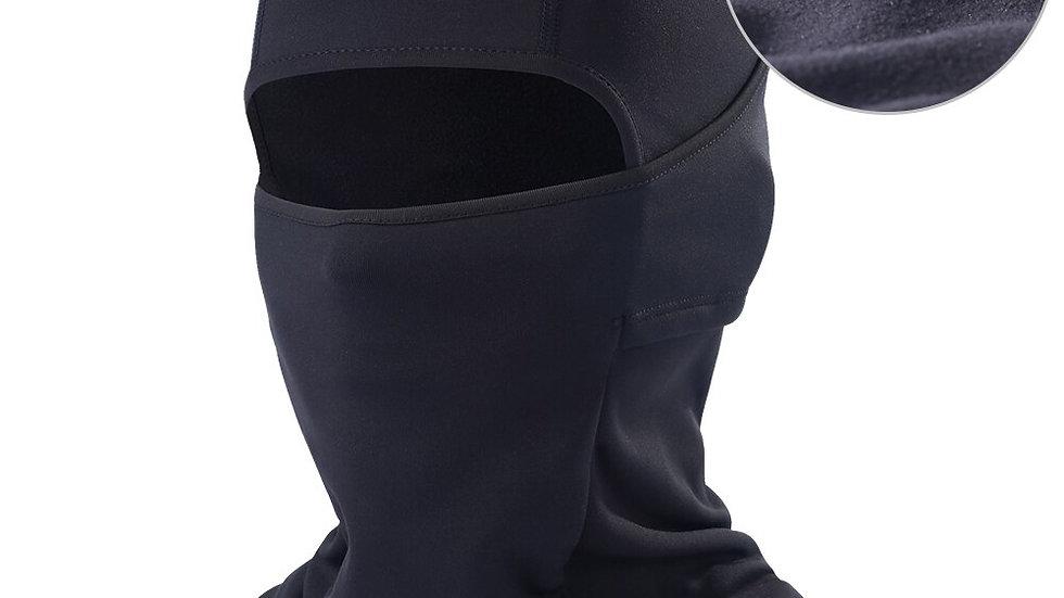 Motorcycle Balaclava Full Cover Face Flexible Warm Helmet Liner