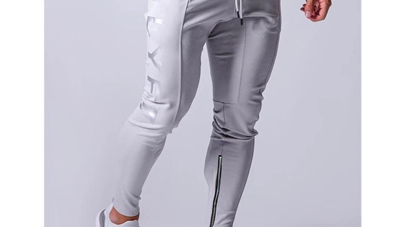 Sports Pants Men's Jogger Fitness Sports Trousers New Fashion