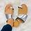 Thumbnail: Tally Sandals -Silver
