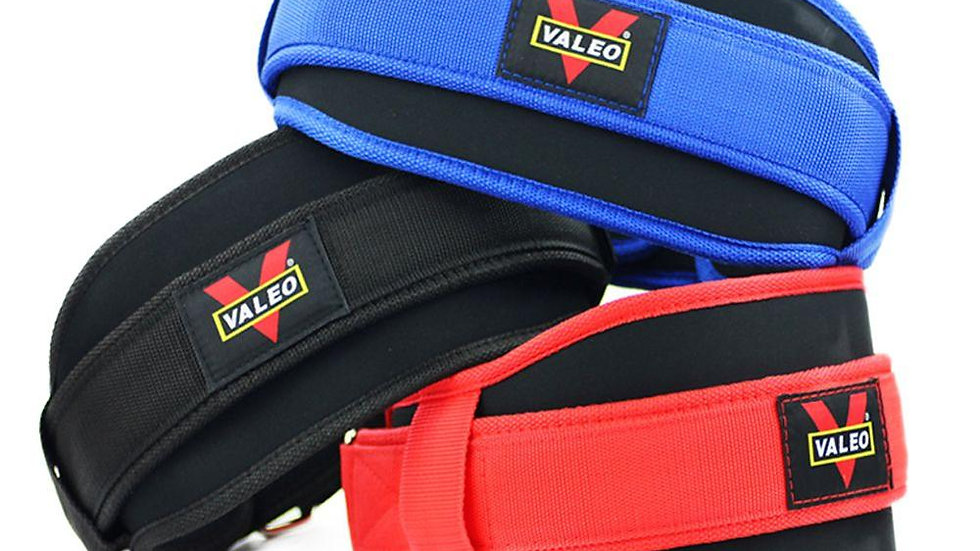Weight Lifting Belt Nylon Musculation Squat Powerlifting Gym
